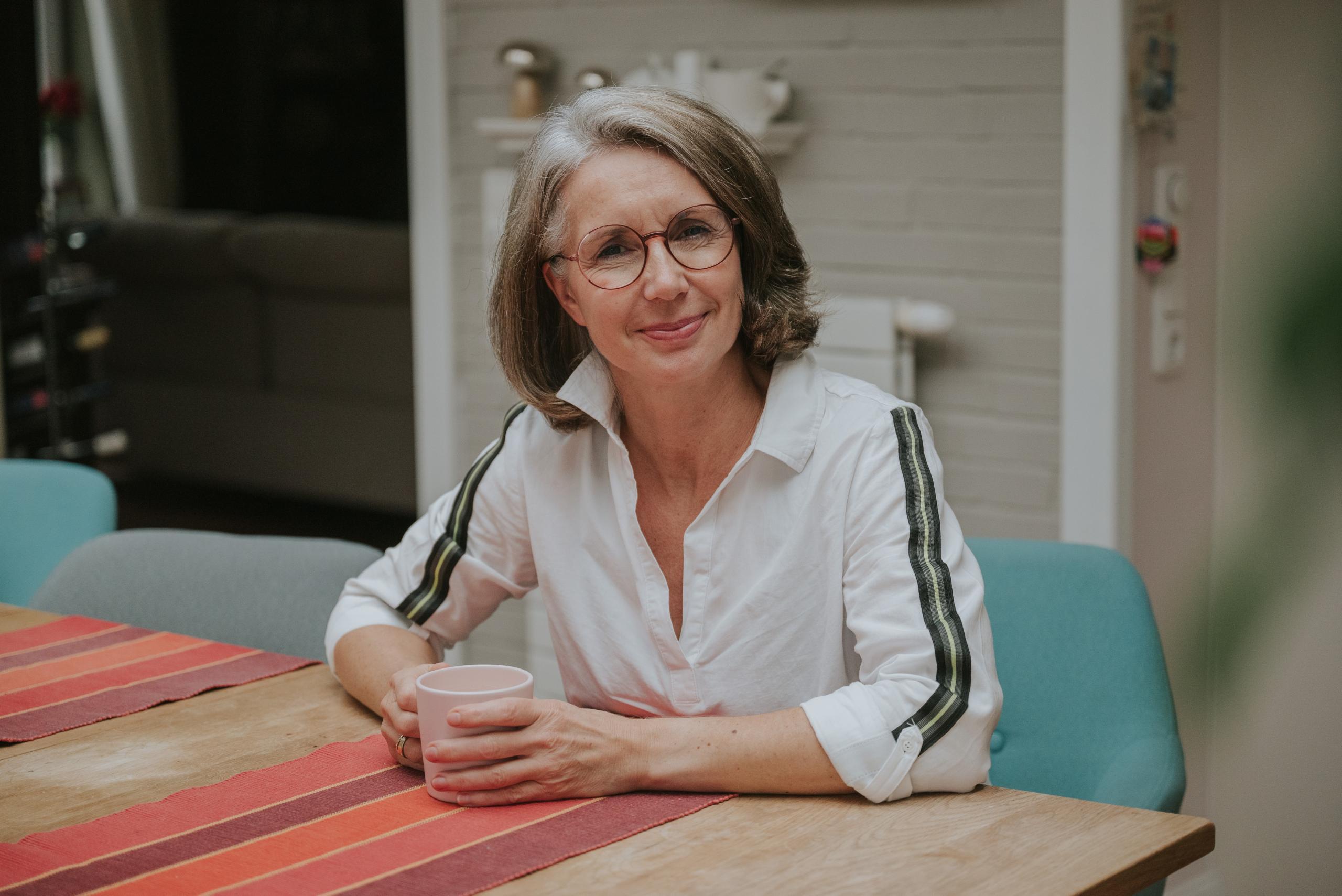 Cornelia Levin-Geldermann